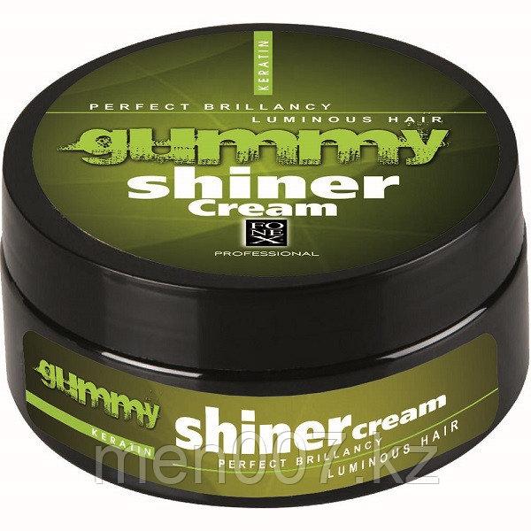 Gummy Shiner Cream (Бальзам крем для волос)