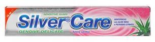 Silver Care Medium Tube Extra Verbe