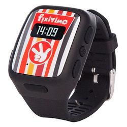 Умные часы Elari FT 101 Black
