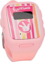 Умные часы Elari FT 101 Pink