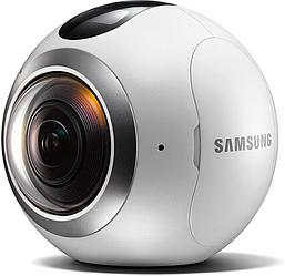 Камера Samsung SM-T500 Baby Watch