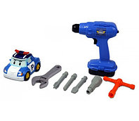 Набор инструментов с Умной машинкой, фото 1