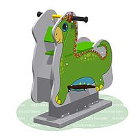 Качалка Динозаврик Romana 108.37.00