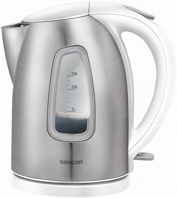 Чайник Sencor SWK 1746 WH