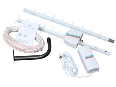 Антенна панельная СЭМЗ РЭМО 3G CONNECT STREET MINI