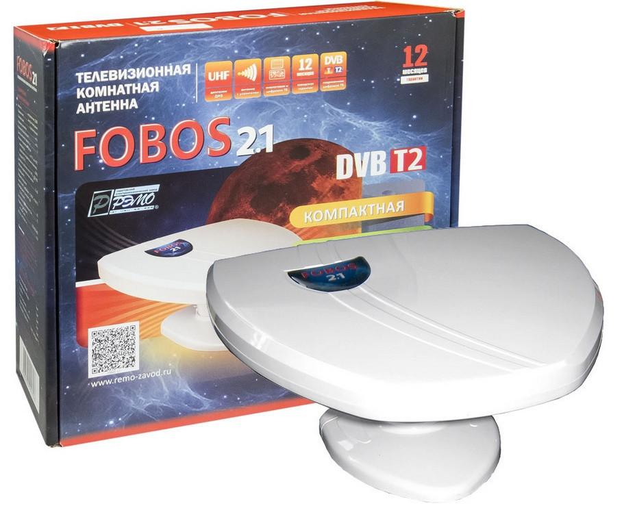 Антенна Фобос 2.1