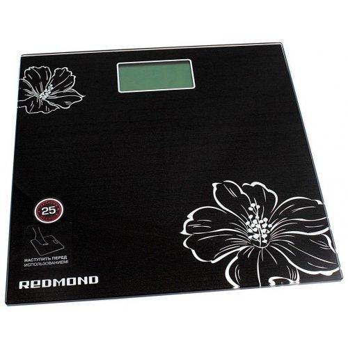 Весы Redmond RS-708 (Черный) (Нет в наличии)