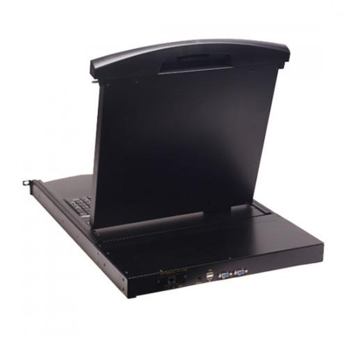 KVM консоль SHIP Al-7100ULG