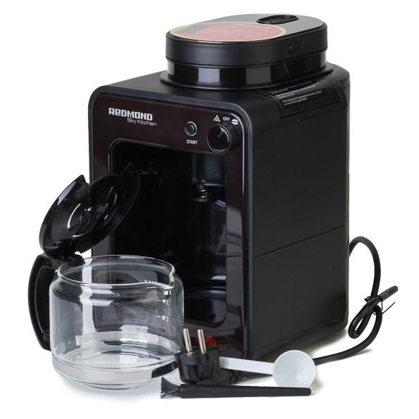 Кофеварка Redmond RCM-M1505S (Нет в наличии)