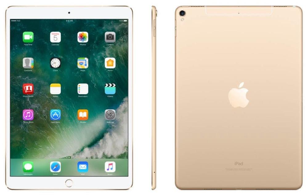 Планшет iPad Pro 10.5 Wi-Fi 256Gb