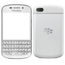 Смартфон BlackBerry Q10 White