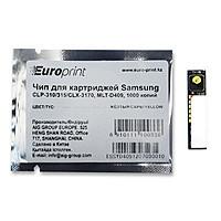 Чип, Europrint MLT-D409Y