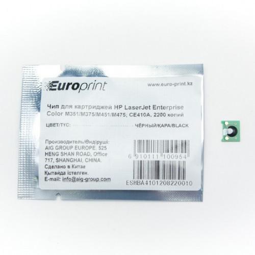 Чип, Europrint CE410A,