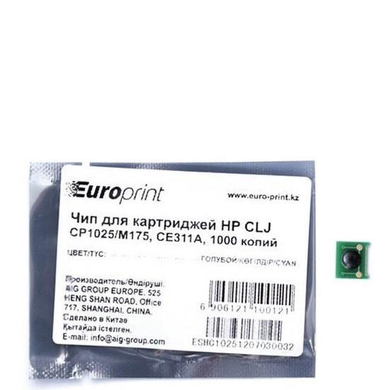 Чип, Europrint CE310A