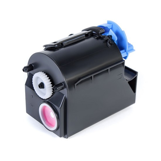 Тонер-картридж, Katun, GPR-23/C-EXV21 Пурпурный