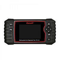 ICarsoft FR V2.0 - сканер для Citroen, Peugeot