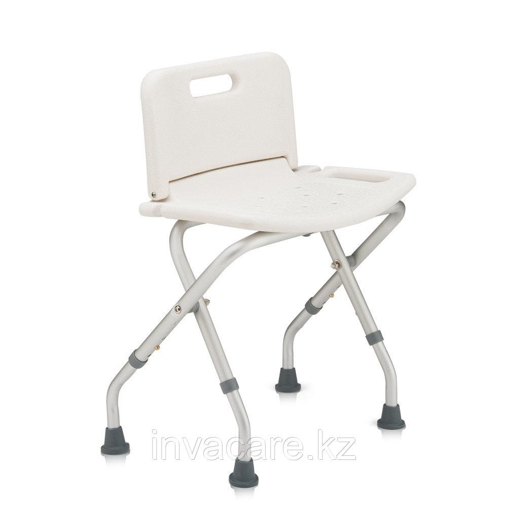 """Складной стул для ванной  """"Armed"""" В523"""