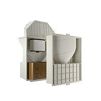 Агрегат центрального пылесоса Aertecnica QB central power unit - Q200