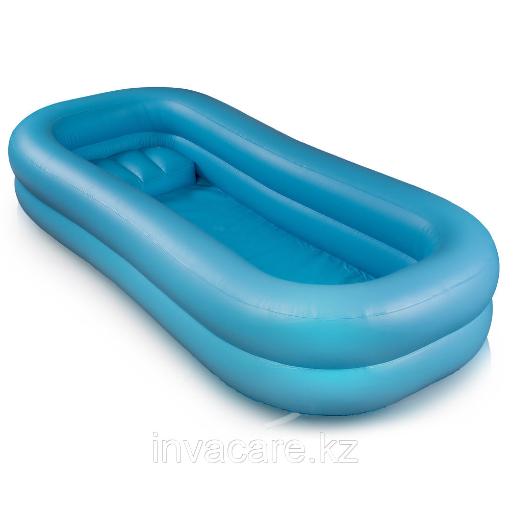 "Ванна надувная  т.м. ""Armed"" (для мытья тела человека на кровати)"