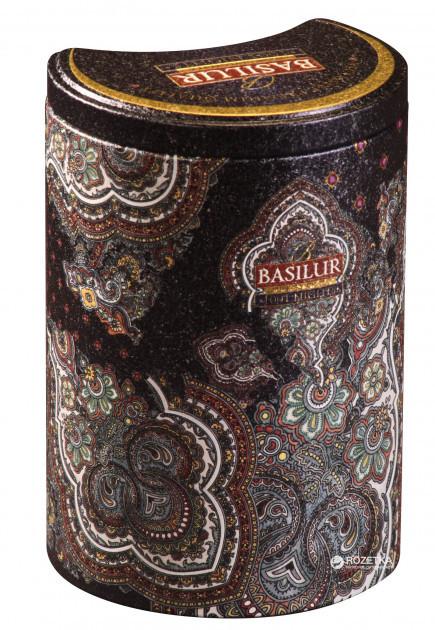 Чай черный рассыпной Basilur Восточная коллекция Магия ночи 100 г