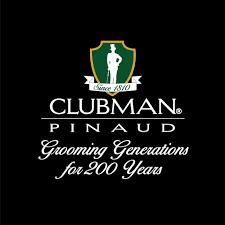 Clubman Pinaud: средства по уходу за бородой и волосами