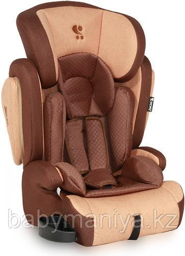 Автокресло Lorelli Omega 9-36 кг Бежево-коричневый / Beige&Brown 1753