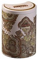 Чай зелёный рассыпной Восточная коллекция Белая луна White Moon, 100гр Basilur