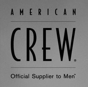 American CREW: косметические средства для мужчин