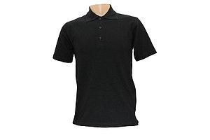 Футболка мужская Polo, Черный