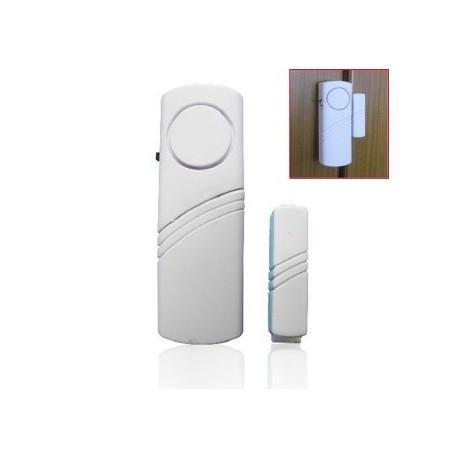 Сигнализация на окно и двери