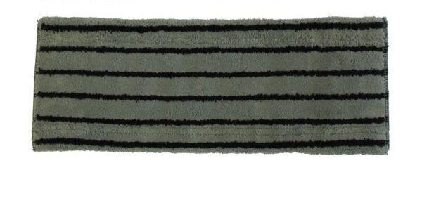 Моп из микрофибры с абразивными вставками