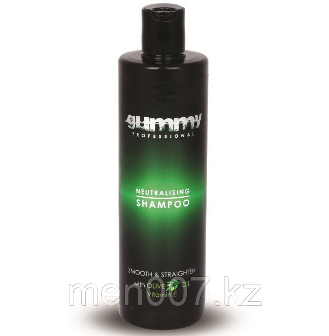 Gummy Neutralising Shampoo (Очищающий шампунь)