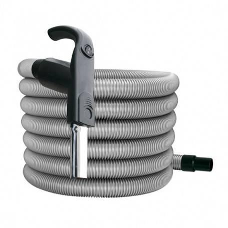 Aertecnica - Уборочный шланг 9м с кнопкой вкл\выкл