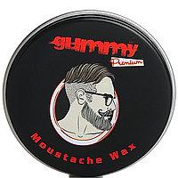 Gummy Premium Moustache Wax (Воск для усов и бороды)