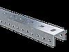 DKC П-образный профиль PSL, L400, толщ.1,5 мм