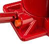 "Домкрат гидравлический бутылочный ""RED FORCE"", 16т, 230-460 мм, STAYER, фото 2"