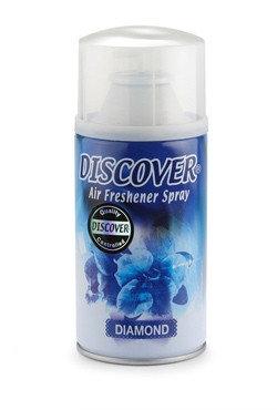 Аэрозольный освежитель воздуха Discover Diamond, фото 2