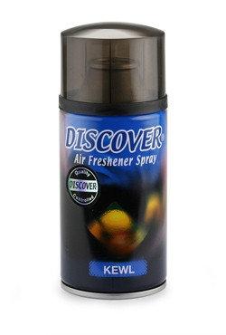 Аэрозольный освежитель воздуха Discover Kewl, фото 2