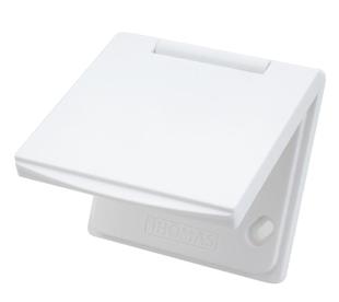 Thomas - PREMIUM KF1 пневморозетка дистанционного управление - белый