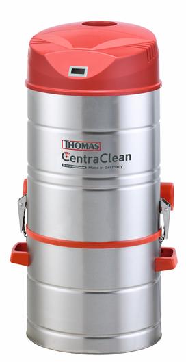 THOMAS CentraClean 15-301 PowerControl (Агрегат центрального пылесоса)