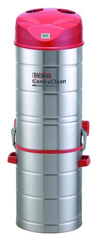 Агрегат центрального пылесоса THOMAS CentraClean 34-451