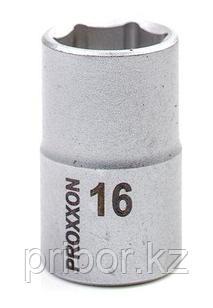 "23415 Proxxon Головка на 1/2"", 16 мм"