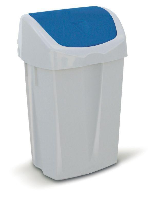 Ведро мусорное пластиковое Leonardo