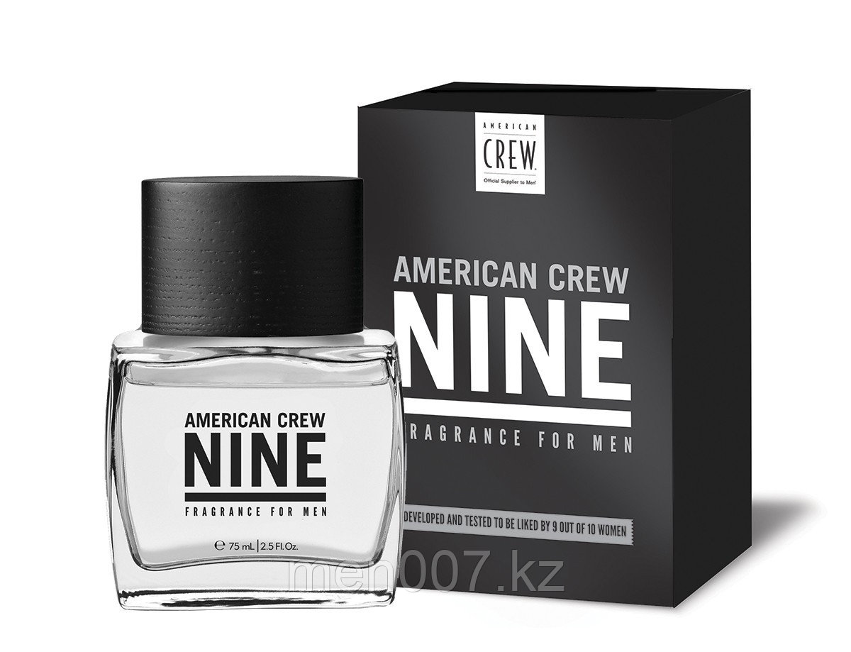 American Crew Nine (Туалетная вода) 75 мл