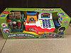 Детская интерактивная касса-Мой магазин 7018
