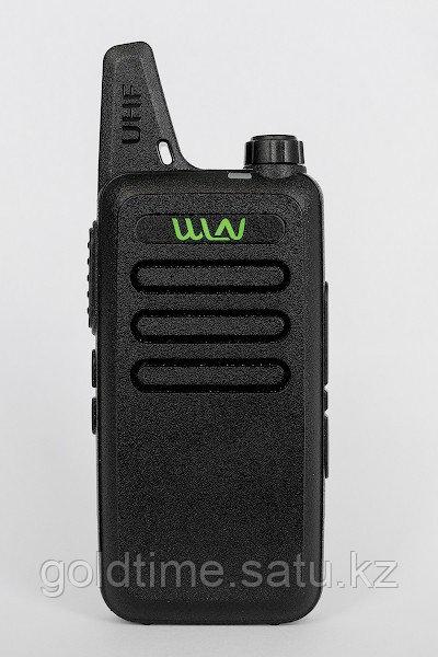 Радиостанция WLN KD-C1 400-470 МГц