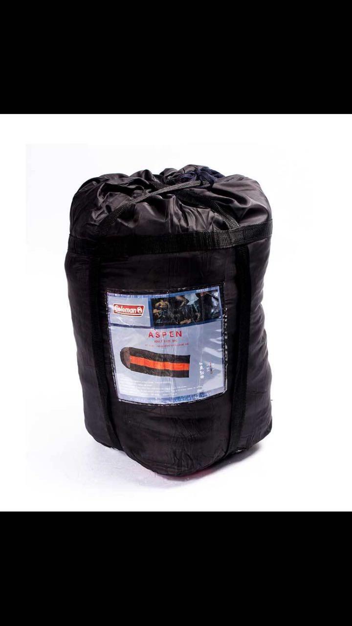 Спальный мешок Coleman - фото 2