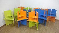 Изготовление, декорирование и реставрация детской и корпусной мебели 1