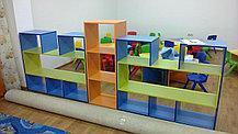 Изготовление, декорирование и реставрация детской и корпусной мебели 3