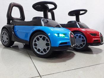 """Толокары """"Bugatti"""""""